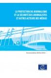 PDF - La protection du journalisme et la sécurité des journalistes et autres acteurs des médias