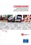 Connexions - Manuel pour la lutte contre le discours de haine en ligne par l'éducation aux droits de l'homme (Edition révisée)