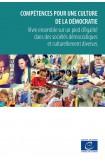 e-pub - Compétences pour une culture de la démocratie - Vivre ensemble sur un pied d'égalité dans des sociétés démocratiques et culturellement diverses