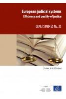 European judicial systems -...