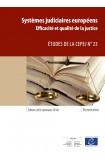PDF - Systèmes judiciaires européens - Edition 2016 (données 2014). Efficacité et qualité de la justice - Présentation