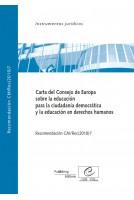 PDF - Carta del Consejo de...
