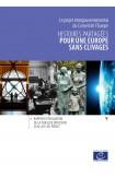PDF - Histoires partagées pour une Europe sans clivages - Rapport d'évaluation de la phase de diffusion 2014-2015 du projet