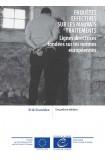 PDF - Enquêtes effectives sur les mauvais traitements - Lignes directrices fondées sur les normes européennes (2e édition)