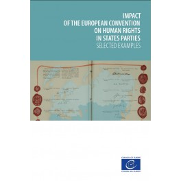 European Convention On Human Rights Parties