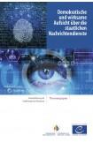 PDF - Demokratische und wirksame Aufsicht über die staatlichen Nachrichtendienste (Extrakt)