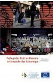 PDF - Protéger les droits de l'homme en temps de crise économique