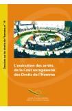 L'exécution des arrêts de la Cour européenne des Droits de l'Homme, 2e édition (Dossiers sur les droits de l'homme n° 19)