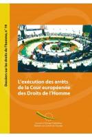 PDF - L'exécution des...
