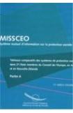 MISSCEO - Tableaux comparatifs des systèmes de protection sociale dans 21 Etats membres du Conseil de l'Europe, en Australie, en Nouvelle-Zélande et au Canada - 11ème édition - PARTIE A
