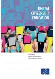 Digital citizenship education - Volume 2: Multi-stakeholder consultation report