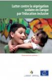 epub - Lutter contre la ségrégation scolaire en Europe par l'éducation inclusive