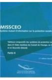 MISSCEO - Tableaux comparatifs des systèmes de protection sociale dans 21 Etats membres du Conseil de l'Europe, en Australie, en Nouvelle-Zélande et au Canada - 11ème édition - PARTIE B