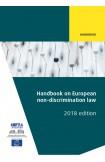 PDF - Handbook on European non-discrimination law (2018 edition)