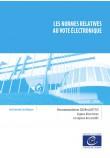Les normes relatives au vote électronique - Recommandation CM/Rec(2017)5, Lignes directrices et exposé des motifs