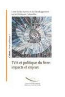 TVA et politique du livre :...