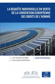 PDF - La requête individuelle en vertu de la Convention européenne des droits de l'homme
