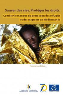 PDF - Sauver des vies. Protéger les droits. Combler le manque de protection des réfugiés et des migrants en Méditerranée