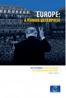 Europe: a human enterprise
