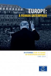 PDF - Europe: a human enterprise