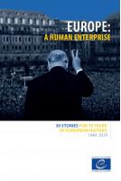 epub - Europe: a human...