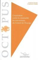 PDF - Coopération contre la...