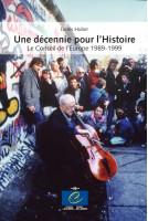 PDF - Une décennie pour...