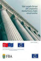 PDF - İdari yargıda Avrupa...