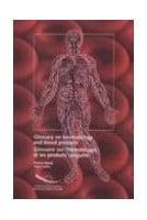 Glossaire sur l'hématologie...