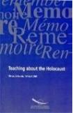 Teaching about the Holocaust - Proceedings, Vilnius, April 2000