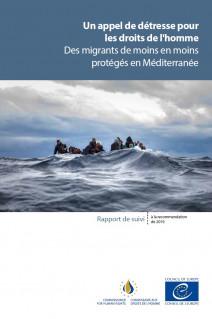 PDF - Un appel de détresse pour les droits de l'homme - Des migrants de moins en moins protégés en Méditerranée
