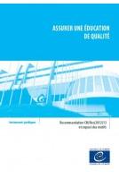 PDF - Assurer une éducation...
