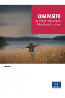 Compasito - Manual for human rights education with children (3rd edition)